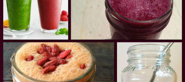 Homemade-Detox-Smoothies